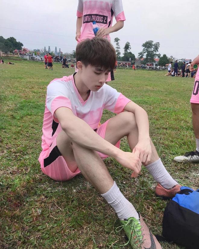 Nam thần của VUG 2021- Giải thể thao sinh viên được nhiều cô gái săn lùng - 5