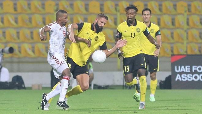Sao nhập tịch Malaysia bị chỉ trích dữ dội trước trận gặp tuyển Việt Nam - 2