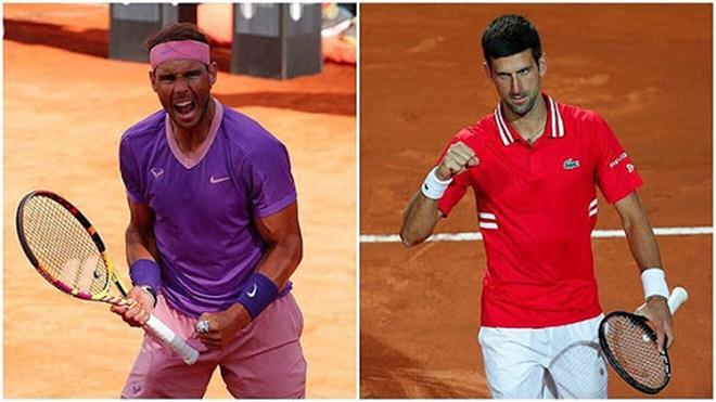 Chuyên gia bình luận: Djokovic khó trụ được lâu trước Nadal - 2