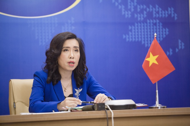 Việt Nam lên tiếng việc Campuchia di dời người Việt sống nổi trên sông - 1