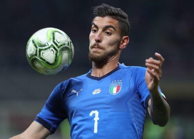 Đội tuyển Italia đón cú sốc trước ngày khai mạc Euro 2020 - 1