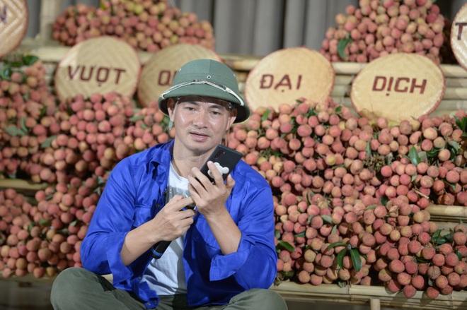 Doanh nghiệp, nghệ sĩ đồng hành cùng nông sản Việt chốt hơn 5000 đơn trong một ngày - 1