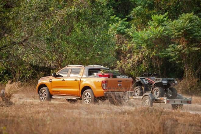 Hành trình 20 năm của Ford Ranger tại Việt Nam - 4