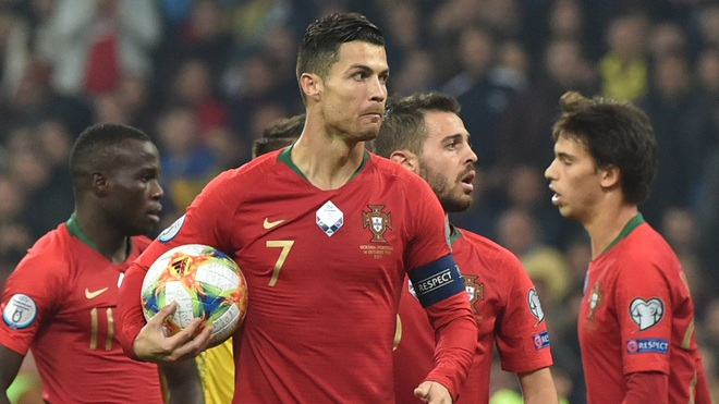Nhận định bảng F Euro 2020: Đại chiến của những nhà vô địch - 4