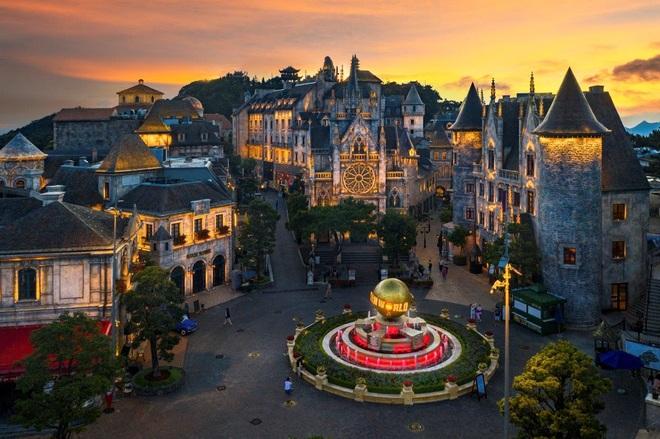 Mục sở thị các công viên giải trí Việt Nam bắt kịp xu hướng thế giới - 4