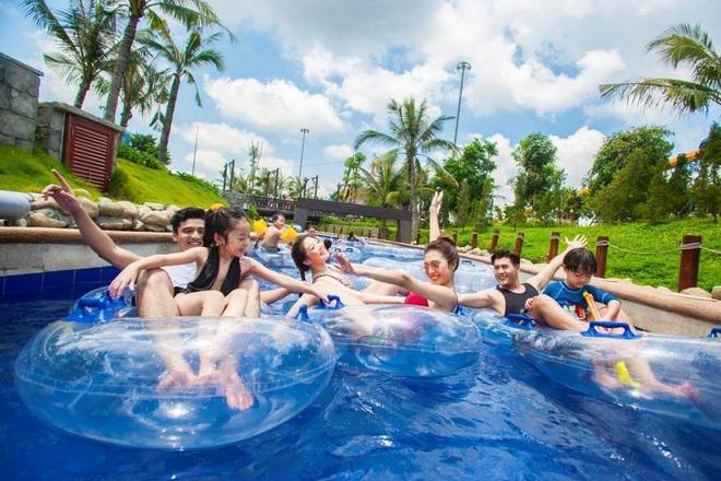 Mục sở thị các công viên giải trí Việt Nam bắt kịp xu hướng thế giới - 5