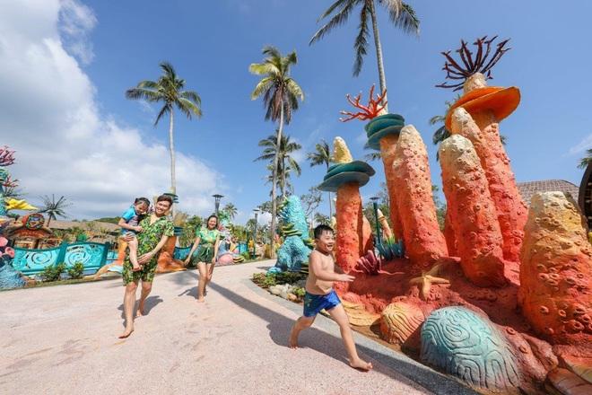 Mục sở thị các công viên giải trí Việt Nam bắt kịp xu hướng thế giới - 7