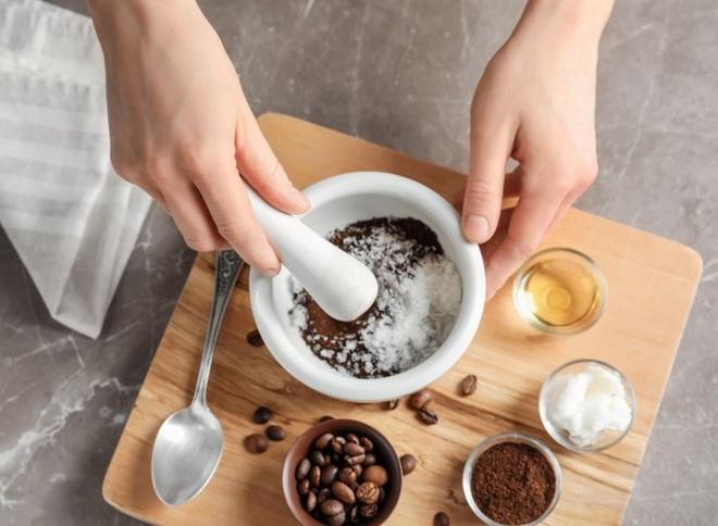 Tác dụng ngạc nhiên của cà phê đối với mái tóc - 2