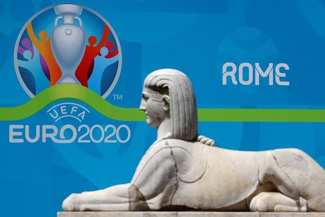Toàn cảnh châu Âu trước ngày khai mạc Euro 2020 - 2