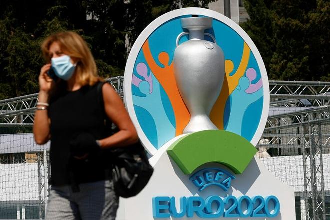 Toàn cảnh châu Âu trước ngày khai mạc Euro 2020 - 3