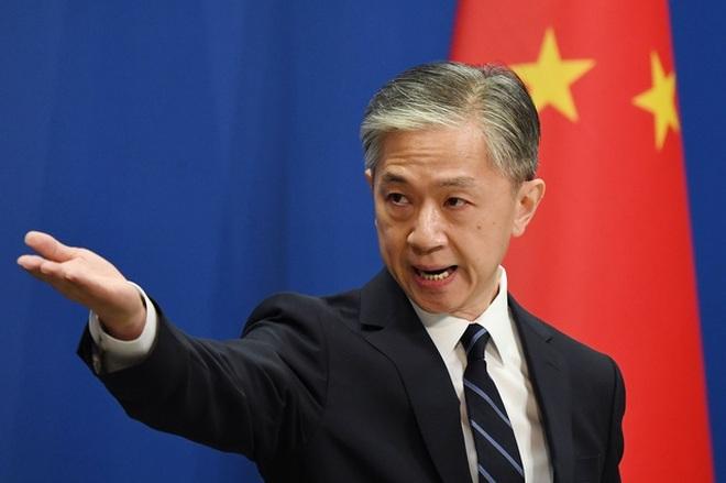 Trung Quốc nổi giận vì phát ngôn về Đài Loan của Thủ tướng Nhật  - 1