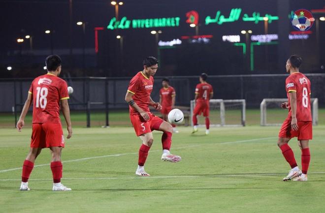 Văn Toàn hồi phục thần tốc trước thềm trận đấu với Malaysia - 4