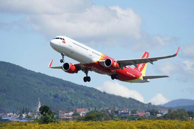 Vietjet thử nghiệm IATA Travel Pass cho hoạt động hàng không quốc tế - 2
