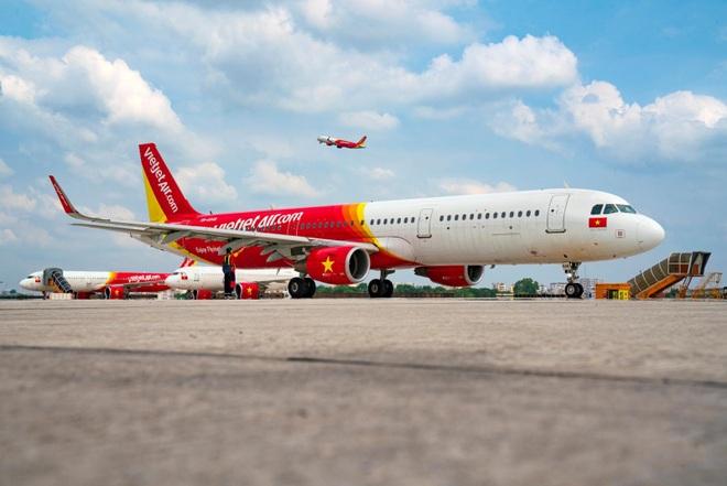Vietjet thử nghiệm IATA Travel Pass cho hoạt động hàng không quốc tế - 3