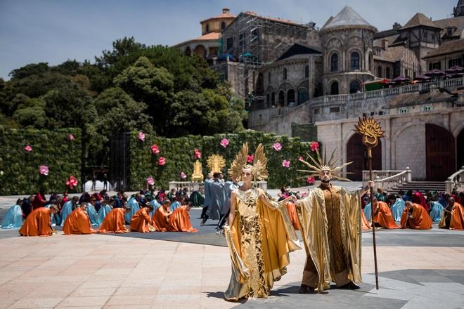 Mục sở thị các công viên giải trí Việt Nam bắt kịp xu hướng thế giới - 3