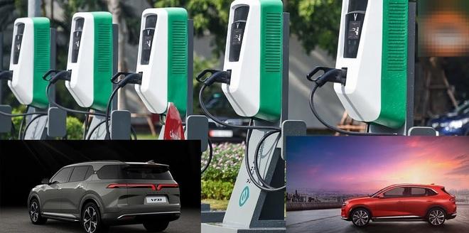 Ưu đãi thuế phí ô tô điện: Liên Bộ Tài chính - Công Thương nói gì? - 1