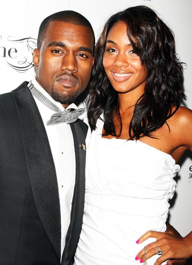 Chồng tỷ phú của Kim Kardashian và danh sách bạn gái bốc lửa - 1