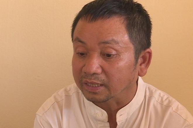 Nhận hối lộ trong nhà nghỉ, cựu Thanh tra Sở Nội vụ xin hưởng án treo - 1
