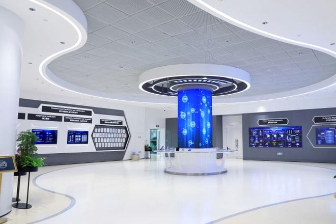 Huawei khai trương Trung tâm an ninh mạng toàn cầu lớn nhất tại Trung Quốc - 1