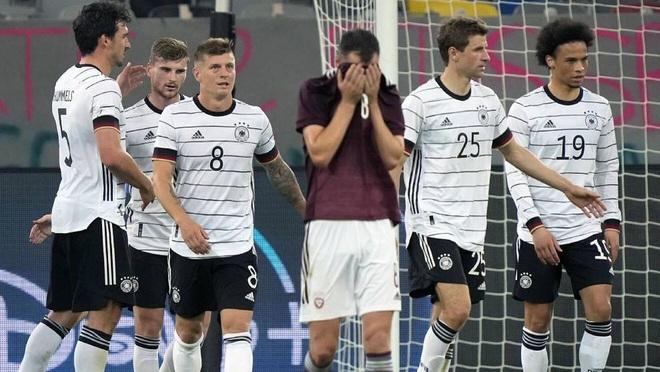 HLV Mourinho dự đoán bất ngờ về số phận đội tuyển Đức ở Euro 2020 - 1