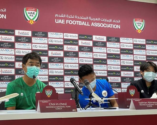 HLV Marwijk: UAE sẽ thắng Indonesia và chờ trận đấu với tuyển Việt Nam - 1