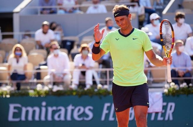 Djokovic có thể ngăn cản chuyến tàu một chiều Nadal? - 2