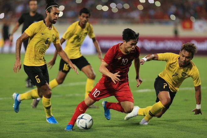 Chuyên gia Malaysia: Chúng ta không phải sợ đội tuyển Việt Nam - 2