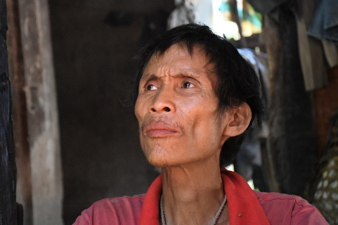 Bạn đọc Dân trí ủng hộ người rừng Hồ Văn Lang gần 177 triệu đồng - 2