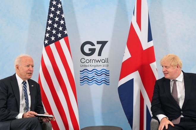 Mỹ - Anh thúc giục điều tra độc  lập, minh bạch về nguồn gốc Covid-19  - 1
