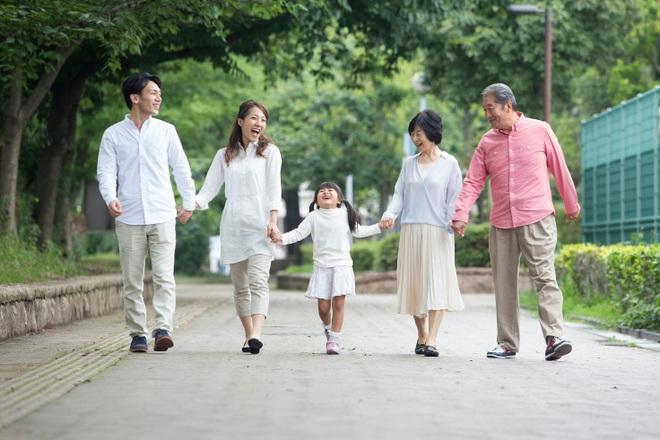 Học người Nhật lắng nghe cơ thể để phòng đột quỵ ở tuổi 50 - 2