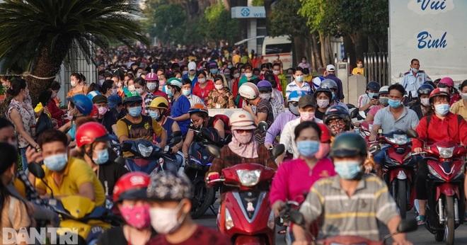 Bí thư TPHCM: Bài học về Khu đô thị mới Thủ Thiêm vẫn còn nóng hổi - 4