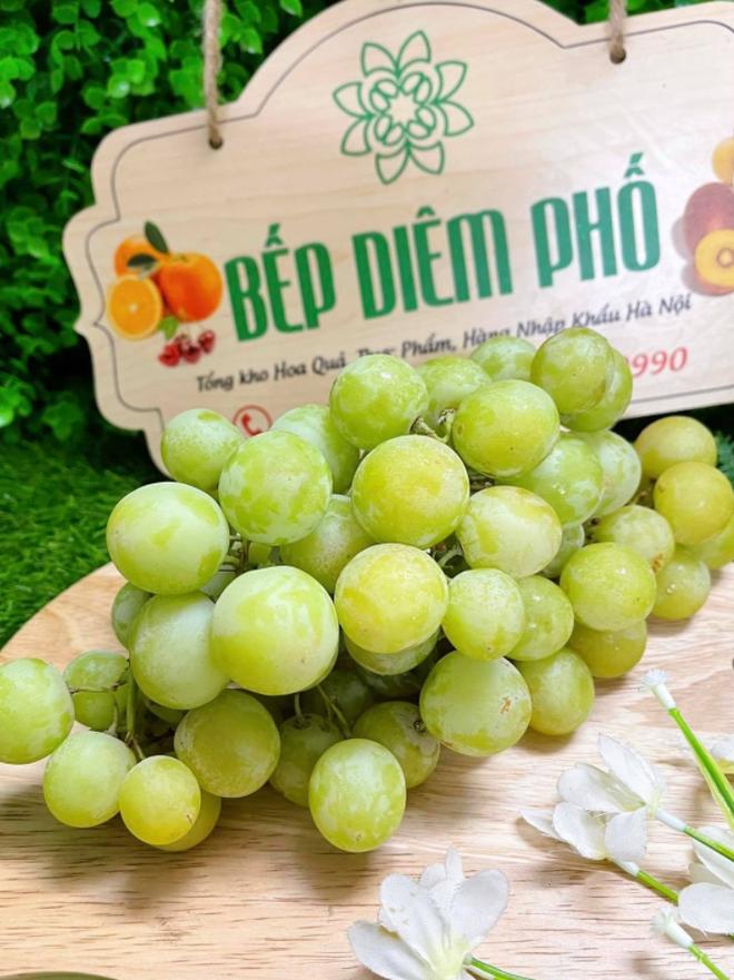 Bếp Diêm Phố: Bật mí bí quyết chọn hoa quả sạch giải nhiệt mùa hè - 1