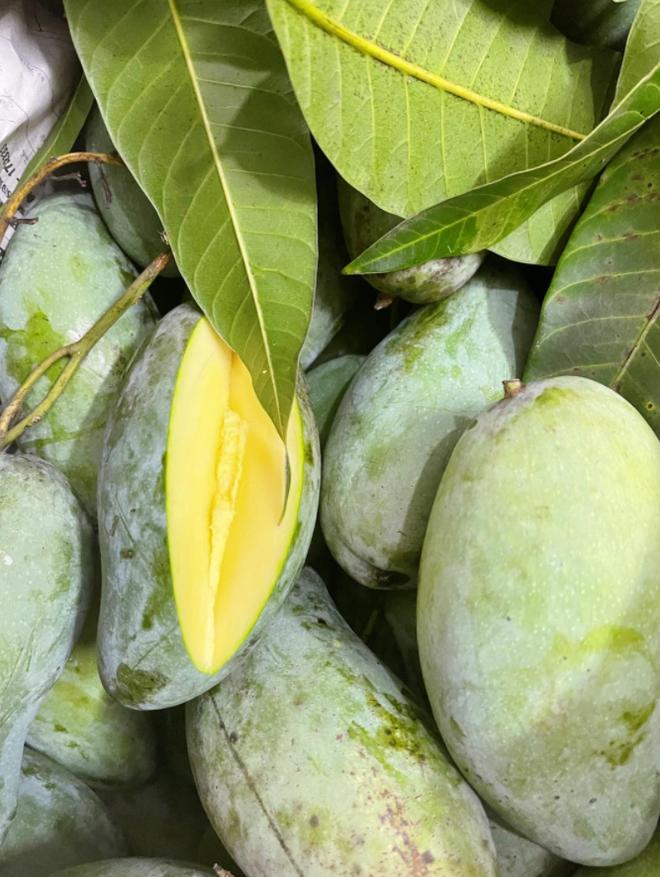 Bếp Diêm Phố: Bật mí bí quyết chọn hoa quả sạch giải nhiệt mùa hè - 5