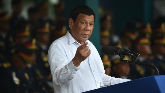 Tổng thống Philippines ra tối hậu thư dọa hủy hiệp ước quân sự với Mỹ - 1