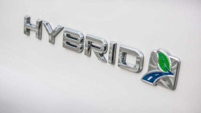 Xe full hybrid và mild hybrid có gì khác biệt? - 1