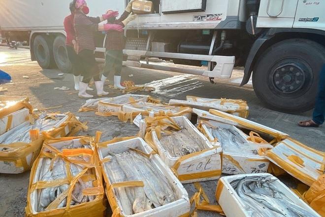 Doanh nghiệp mất tiền tỷ vì không thể xuất khẩu hải sản sang Trung Quốc - 2