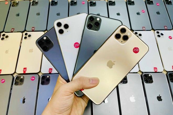 iPhone đời cũ đồng loạt giảm giá tại Việt Nam - 2