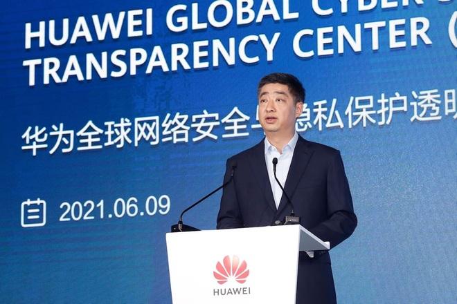 Huawei khai trương Trung tâm an ninh mạng toàn cầu lớn nhất tại Trung Quốc - 2