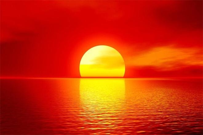 Tại sao bầu khí quyển của Mặt trời nóng hơn bề mặt của nó hàng trăm lần? - 2