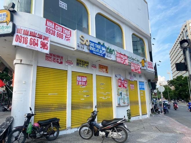 Giá thuê nhà phố đất vàng Hà Nội, TPHCM lao dốc sau nhen nhóm phục hồi - 1
