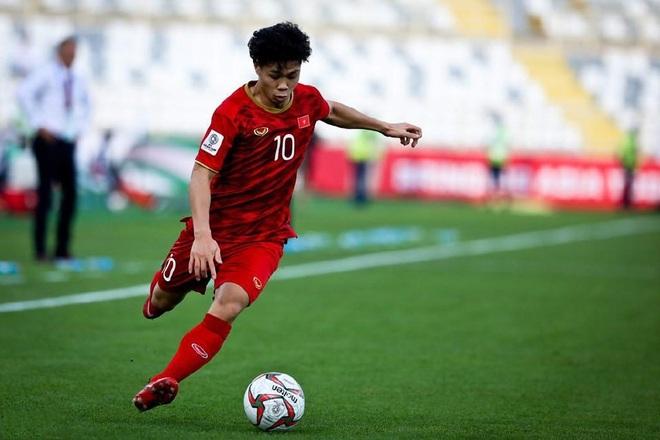Báo giới Malaysia chỉ ra cầu thủ đáng sợ nhất của đội tuyển Việt Nam - 1