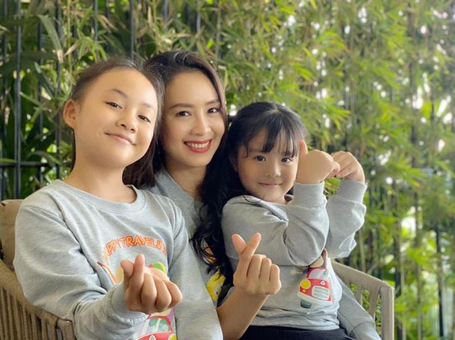 Mẹ của diễn viên nhí Phụng Nghi tiết lộ tính cách ngoài đời của bé - 9