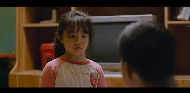 Mẹ của diễn viên nhí Phụng Nghi tiết lộ tính cách ngoài đời của bé - 3