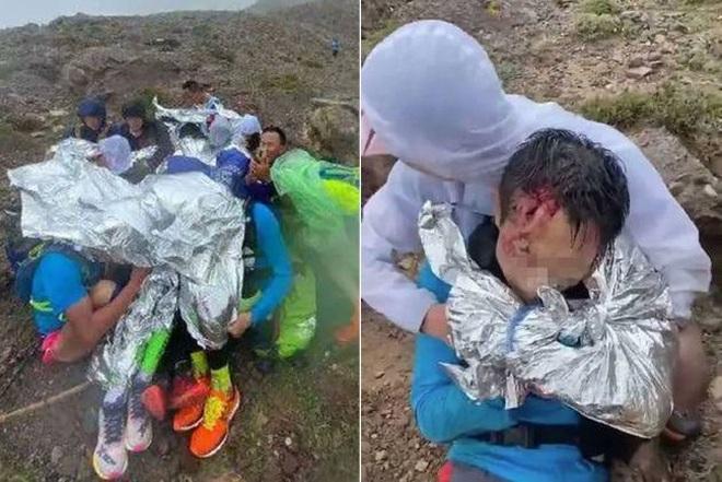 Quan chức Trung Quốc nhảy lầu tự tử sau vụ 21 vận động viên chạy tử vong - 2