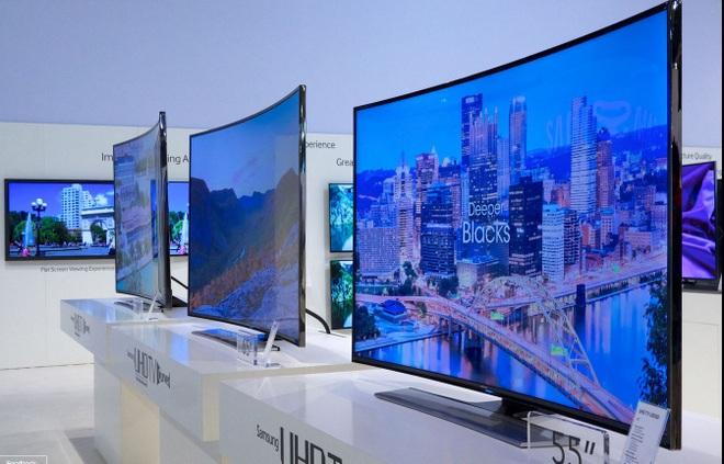 Cách chọn mua TV để mãn nhãn những màn so tài đỉnh cao ở Euro 2020 - 2