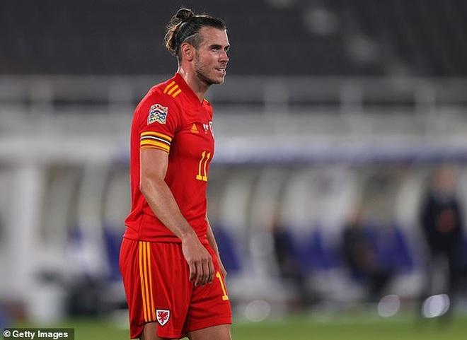 Gareth Bale gây thất vọng, xứ Wales may mắn thoát thua trước Thụy Sĩ - 2