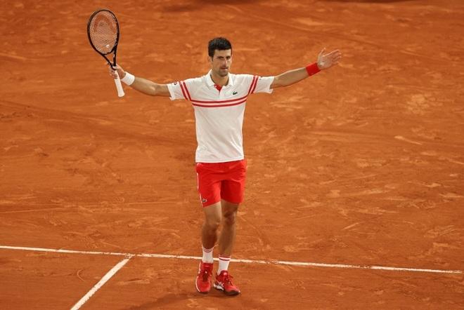 Ngược dòng thần kỳ, Djokovic vô địch Roland Garros 2021 - 3