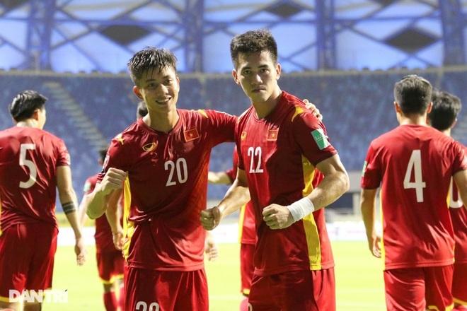 Cầu thủ nào chơi hay nhất của đội tuyển Việt Nam ở trận gặp Malaysia? - 4