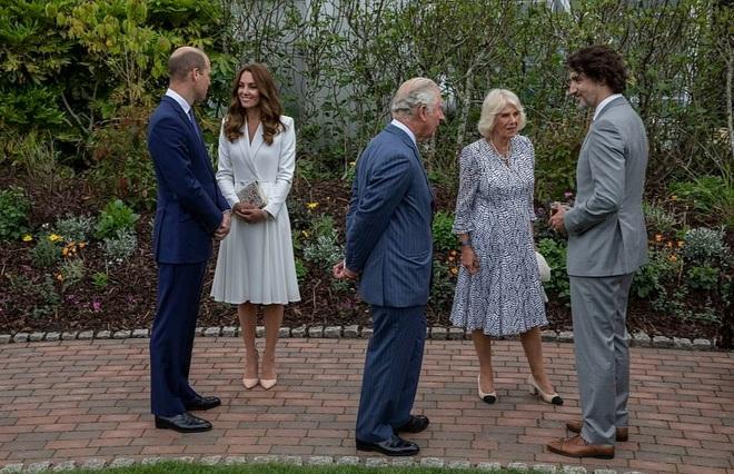 Ảnh hậu trường cuộc gặp gỡ của lãnh đạo G7 sau 2 năm đại dịch - 10