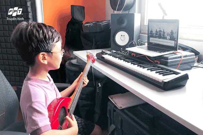 Chính thức phát động cuộc thi ca hát dành cho khán giả Truyền hình FPT - 1